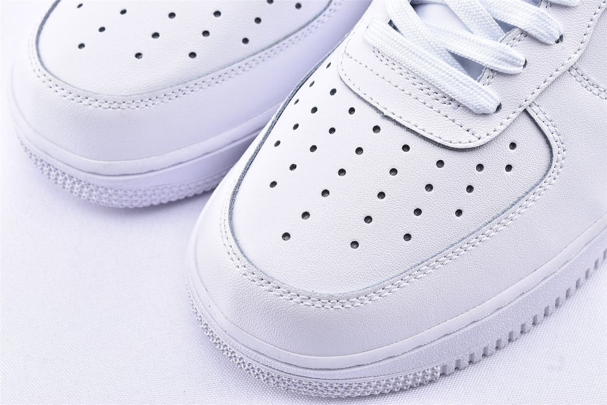 Nike Air Force 1 Low White Cosmic Bonsai 3