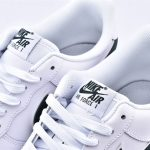 Nike Air Force 1 Low White Cosmic Bonsai 4