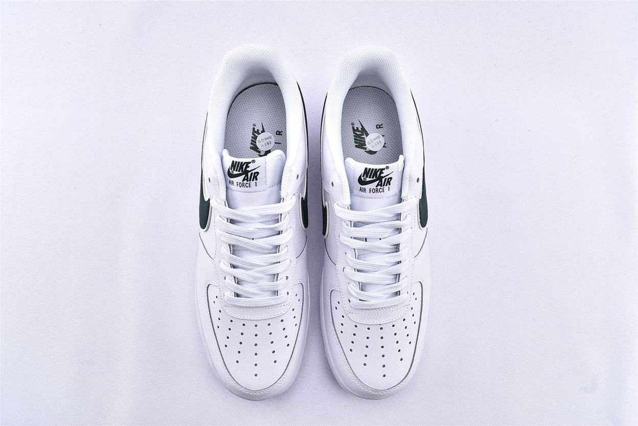 Nike Air Force 1 Low White Cosmic Bonsai 6