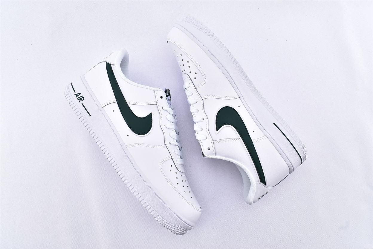 Nike Air Force 1 Low White Cosmic Bonsai 7