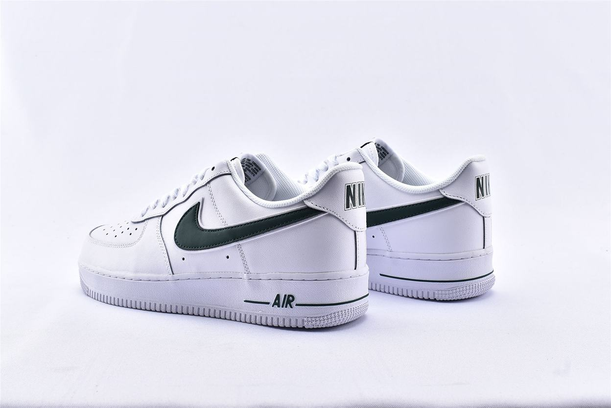 Nike Air Force 1 Low White Cosmic Bonsai 9