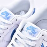 Nike Air Force 1 Low White University Blue 4