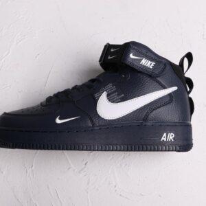 Nike Air Force 1 Mid Utility Obsidian 1