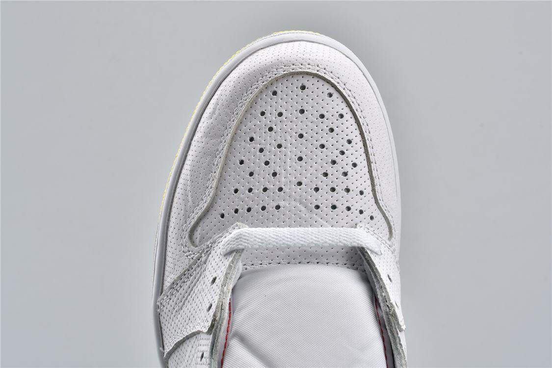 Nike Air Jordan 1 Retro High OG First Class Flight 10