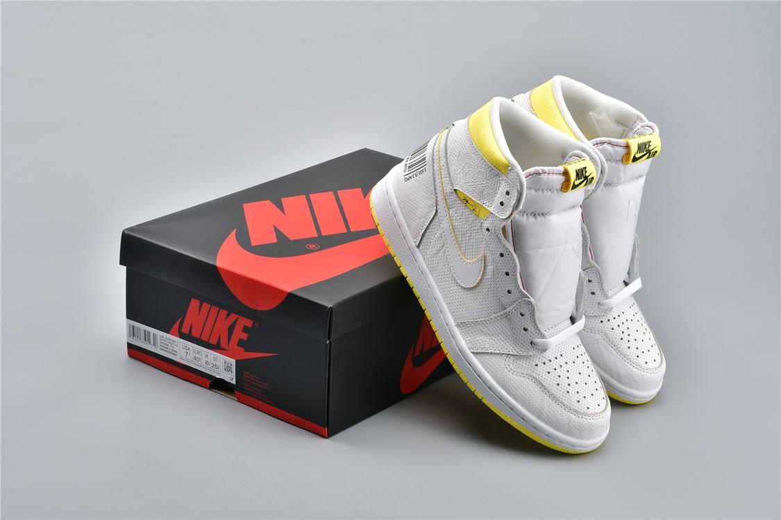Nike Air Jordan 1 Retro High OG First Class Flight 16