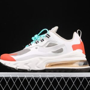 Nike Air Max 270 React Mid Century Art 1