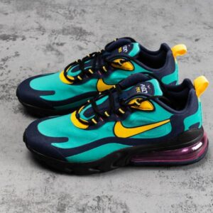 Nike Air Max 270 React Pop Art 1