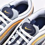 Nike Air Max 97 Midnight Navy GS 4