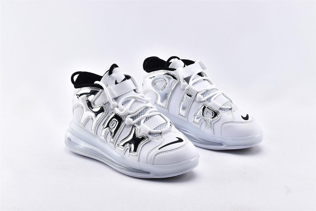 Nike Air More Uptempo 720 QS Chrome 2