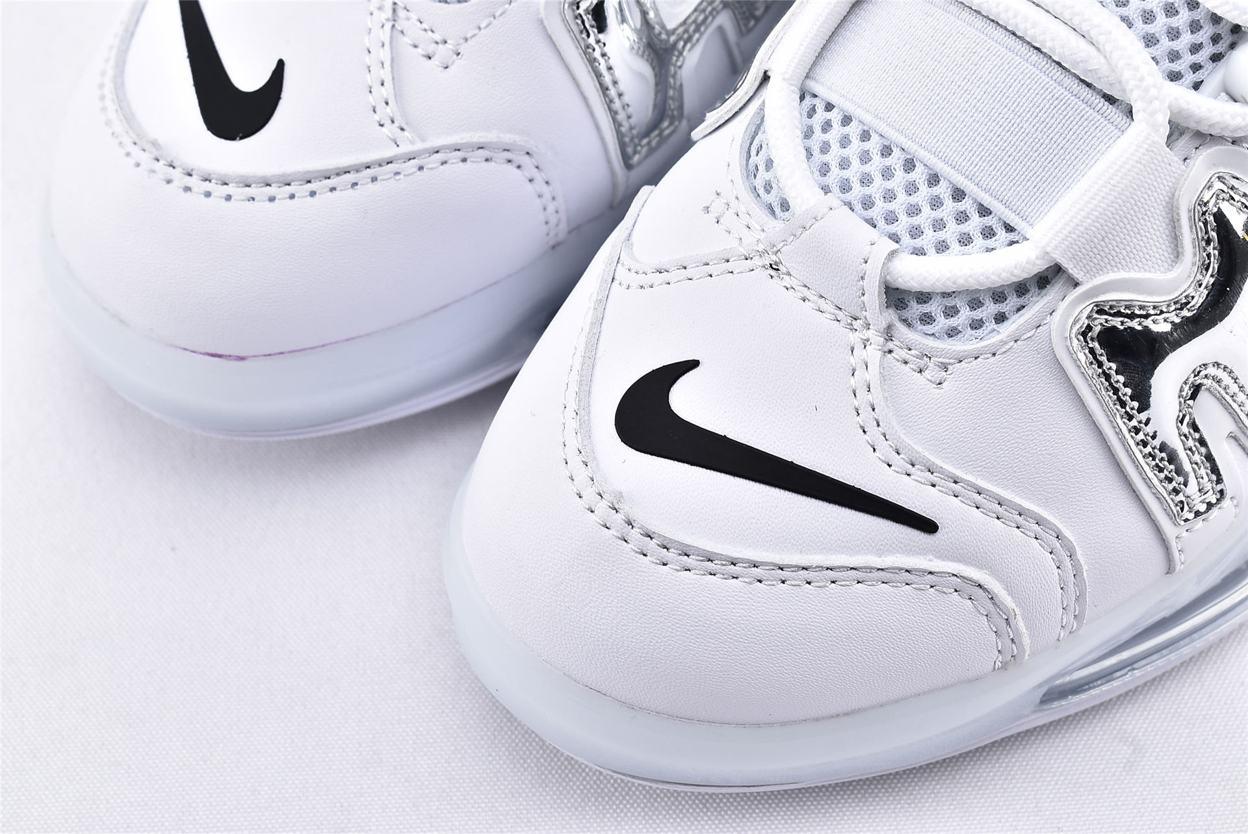Nike Air More Uptempo 720 QS Chrome 3