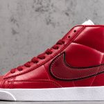 Nike Blazer Mid Red Crush W 1