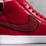 Nike Blazer Mid Red Crush W 5