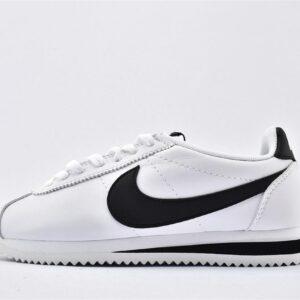 Nike Classic Cortez White Black W 1