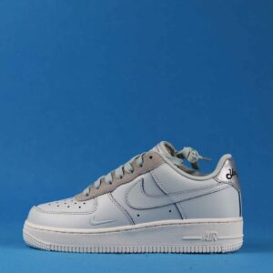 Nike Devin Booker x Air Force 1 Low LV8 Moss Point PE 1