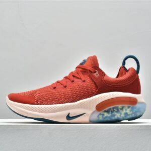 Nike Joyride Run Flyknit Cinnabar 1