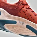 Nike Joyride Run Flyknit Cinnabar 10