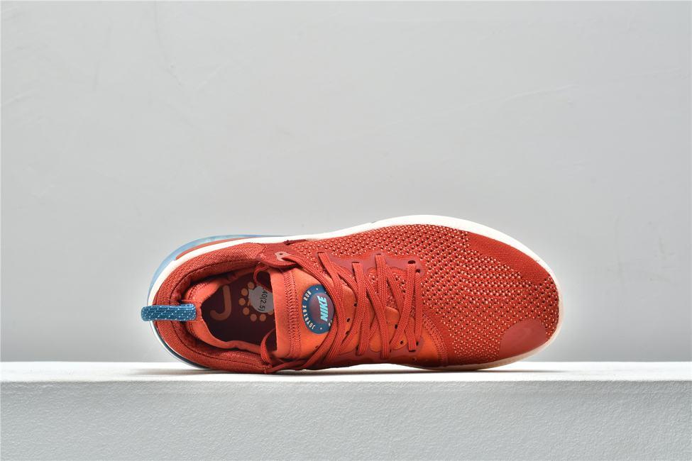 Nike Joyride Run Flyknit Cinnabar 3