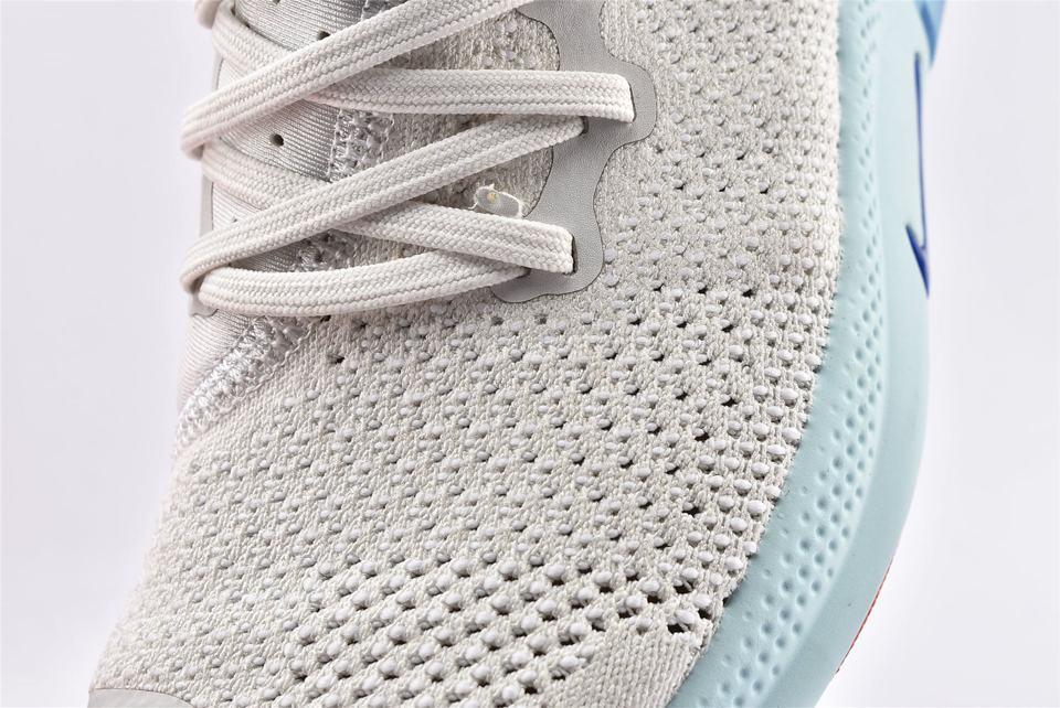 Nike Joyride Run Flyknit White Sail 10