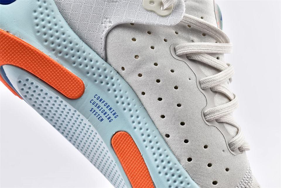 Nike Joyride Run Flyknit White Sail 14