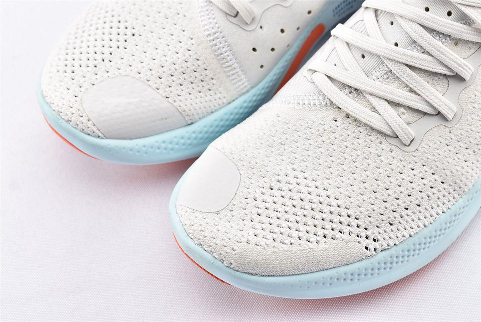Nike Joyride Run Flyknit White Sail 3