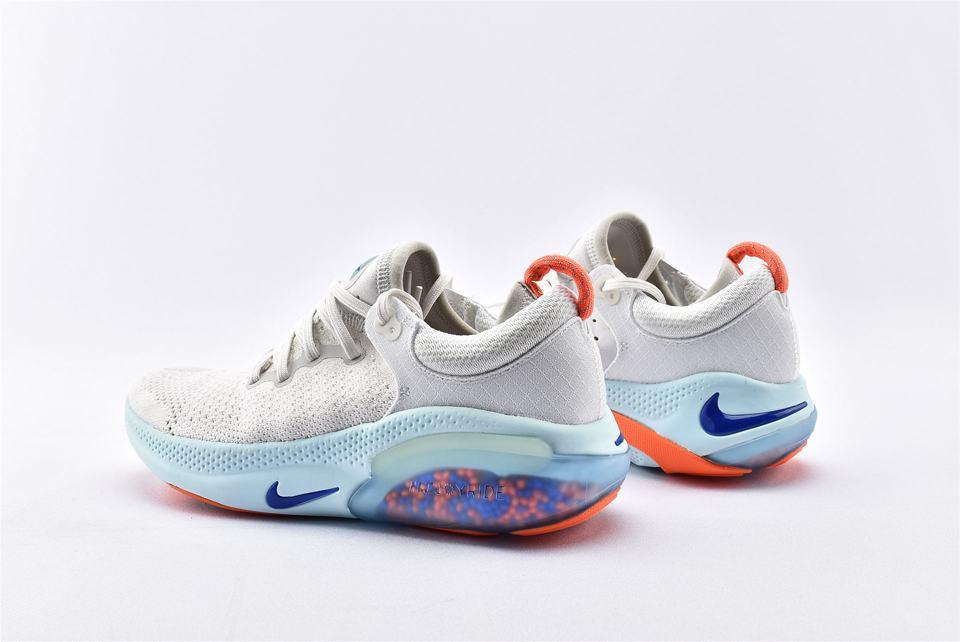 Nike Joyride Run Flyknit White Sail 9