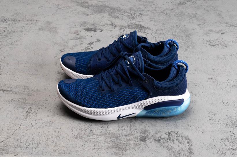 Nike Joyride Run Racer Blue 2