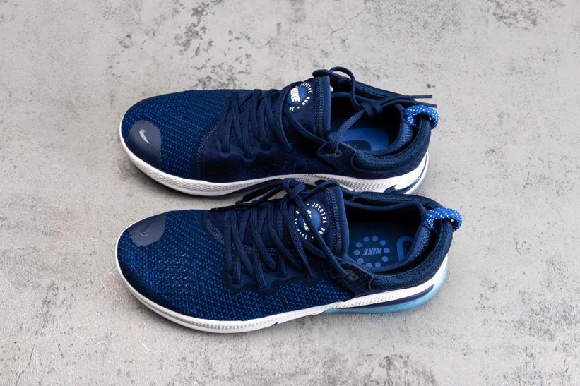Nike Joyride Run Racer Blue 3