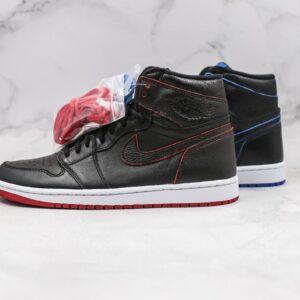 Nike Lance Mountain x Air Jordan 1 Retro SB QS Black 1
