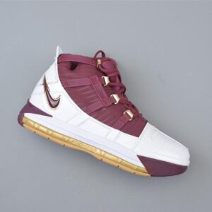Nike LeBron 3 Christ The King 2018 1