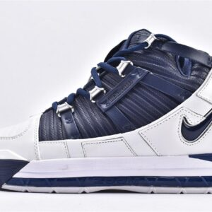 Nike LeBron 3 Midnight Navy 2019 1