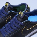 Nike NBA x Zoom Blazer Low SB Golden State Warriors 10