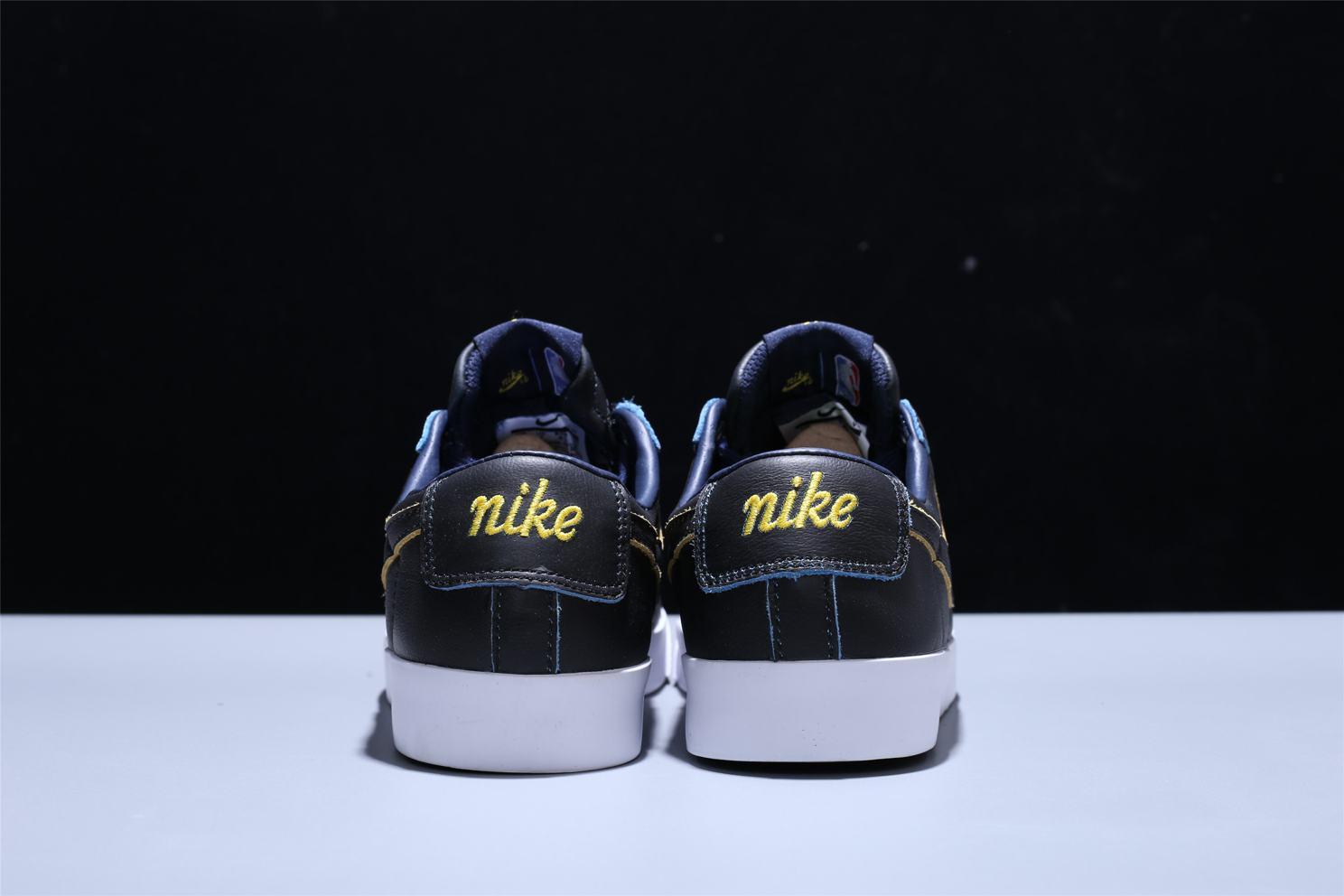Nike NBA x Zoom Blazer Low SB Golden State Warriors 3
