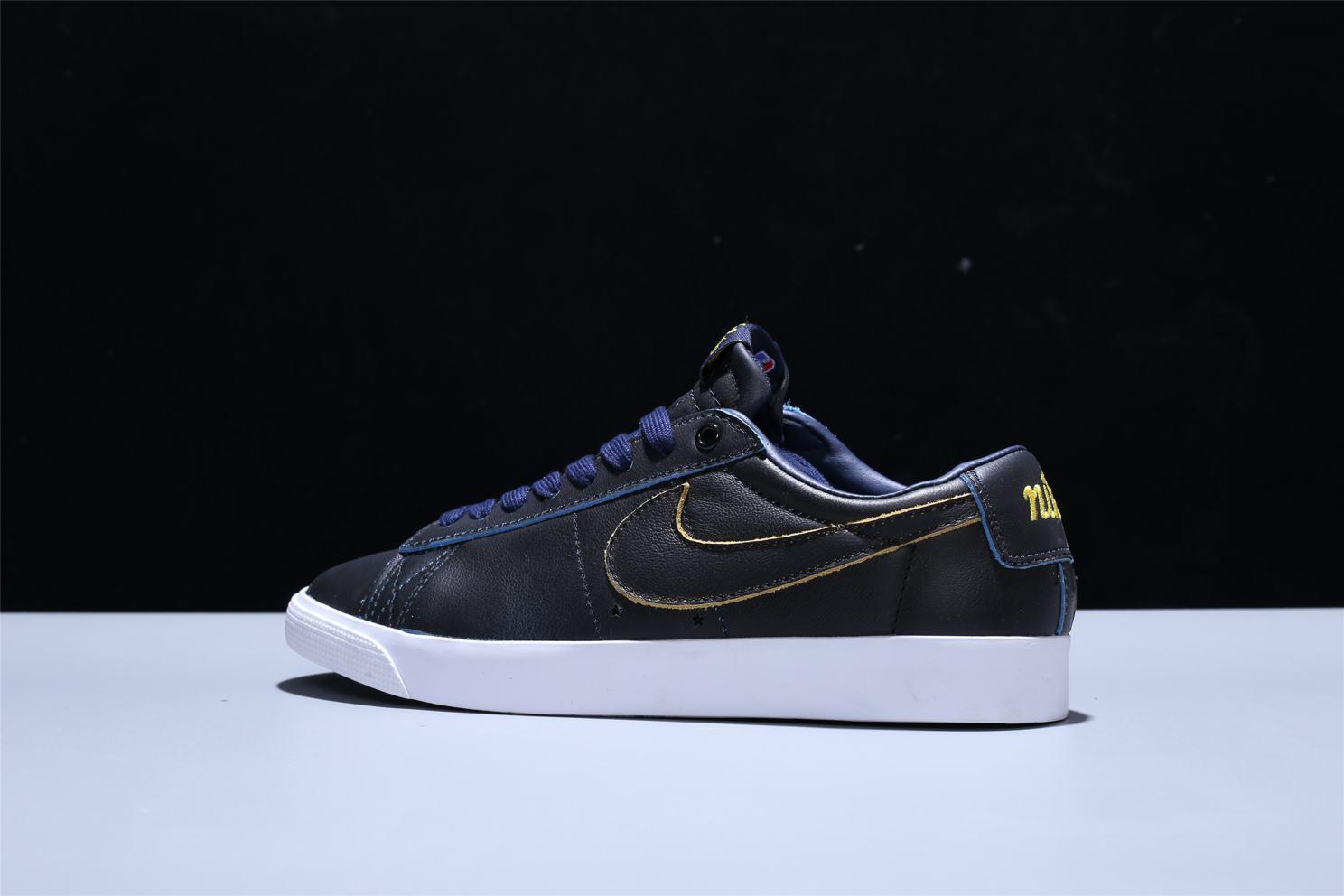 Nike NBA x Zoom Blazer Low SB Golden State Warriors 6