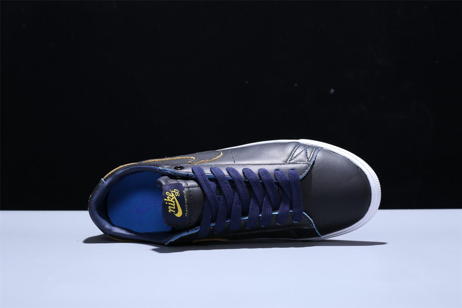 Nike NBA x Zoom Blazer Low SB Golden State Warriors 8