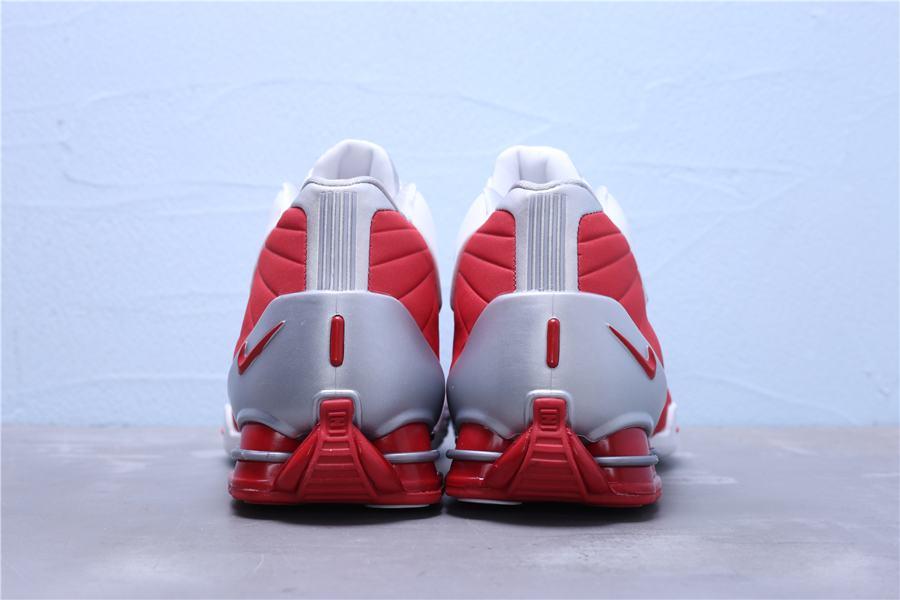 Nike Shox BB4 Varsity Red 2019 2