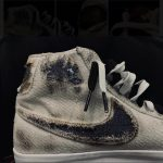 Nike Stranger Things x Blazer Mid QS Upside Down 24