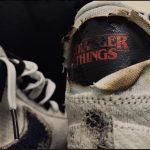 Nike Stranger Things x Blazer Mid QS Upside Down 25