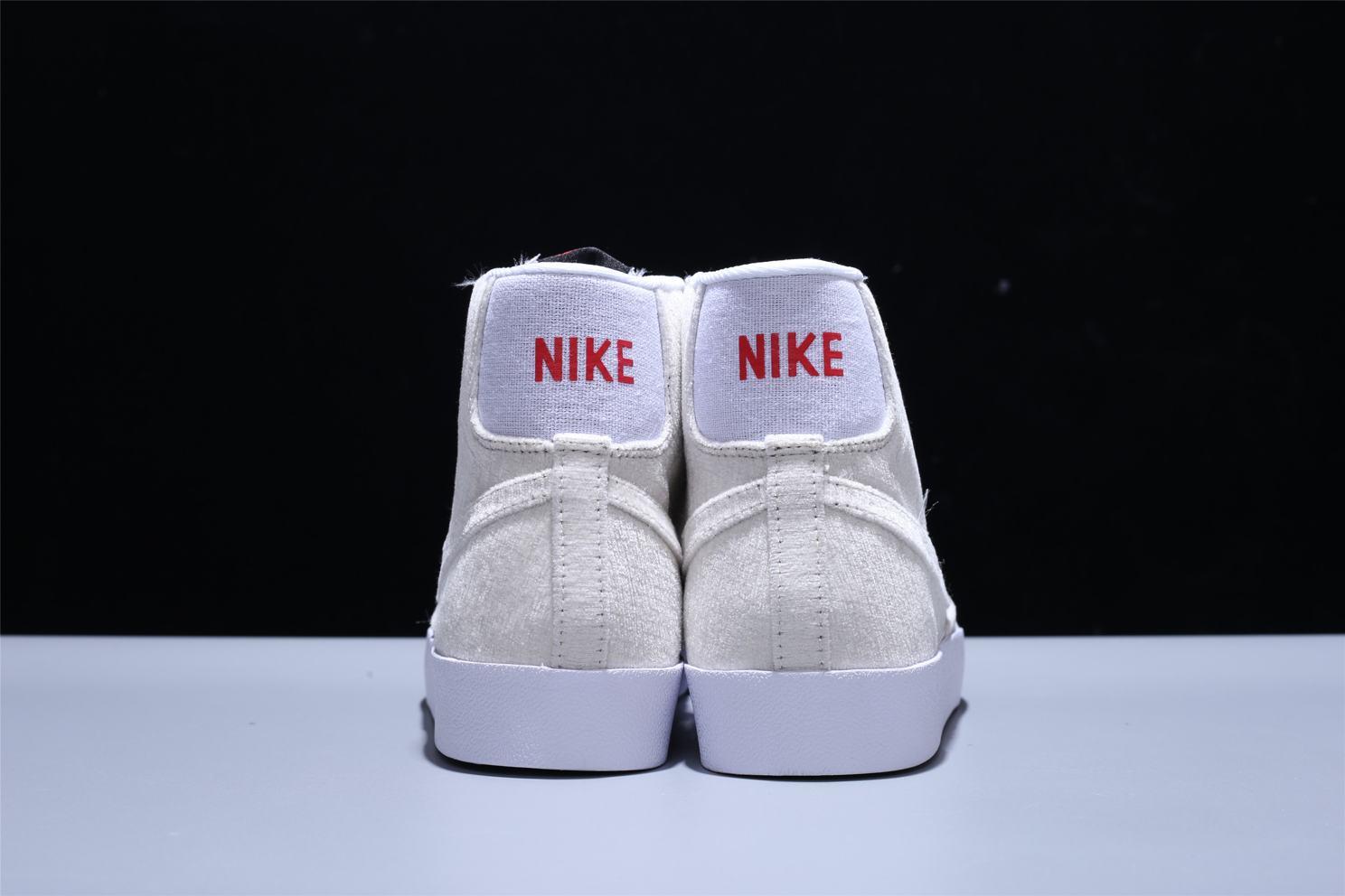 Nike Stranger Things x Blazer Mid QS Upside Down 3