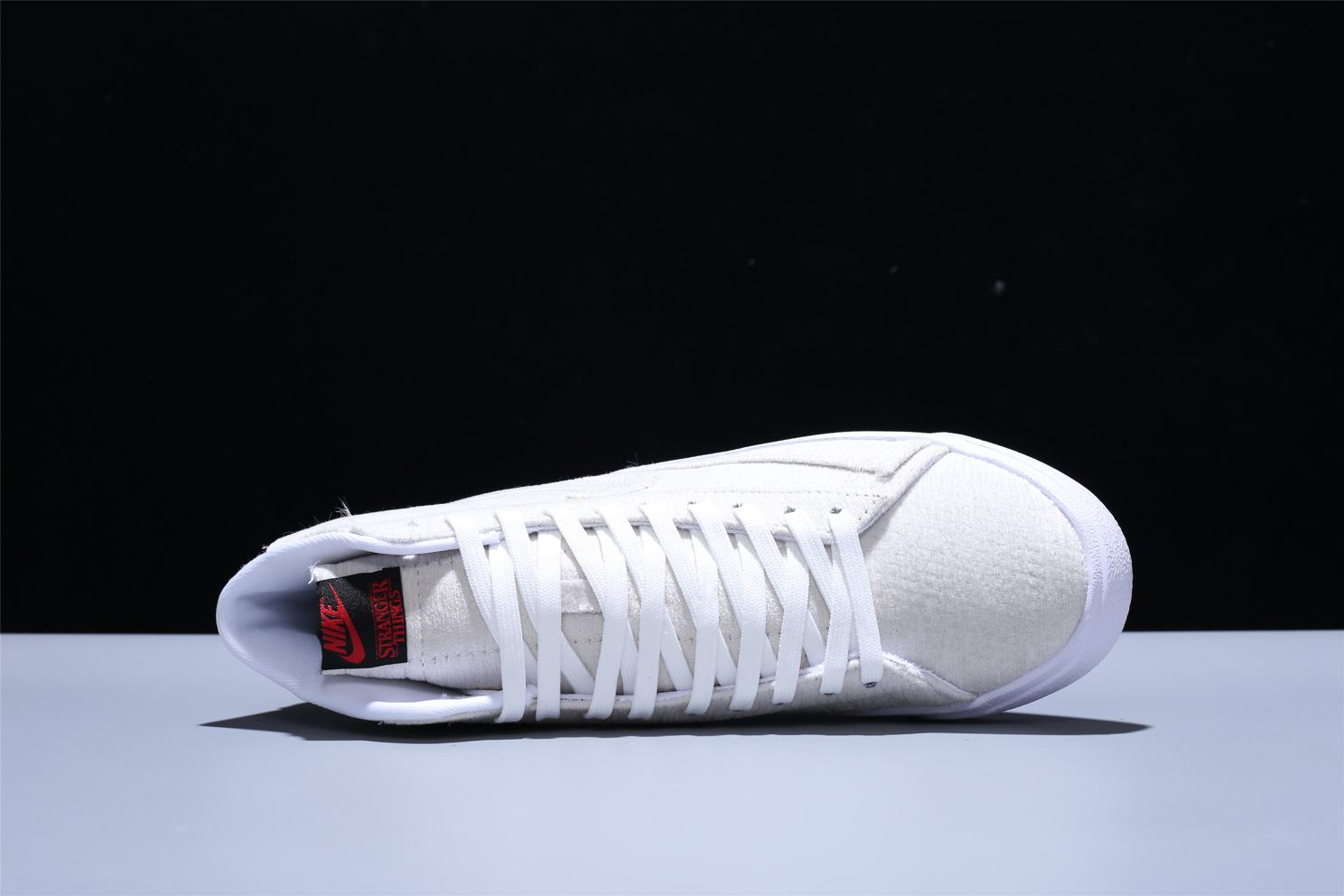 Nike Stranger Things x Blazer Mid QS Upside Down 8