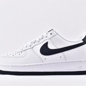 Nike Wmns Air Force 1 07 White Obsidian 1