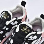 Nike Wmns Air Max 270 React Coral Black 4