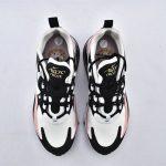 Nike Wmns Air Max 270 React Coral Black 6