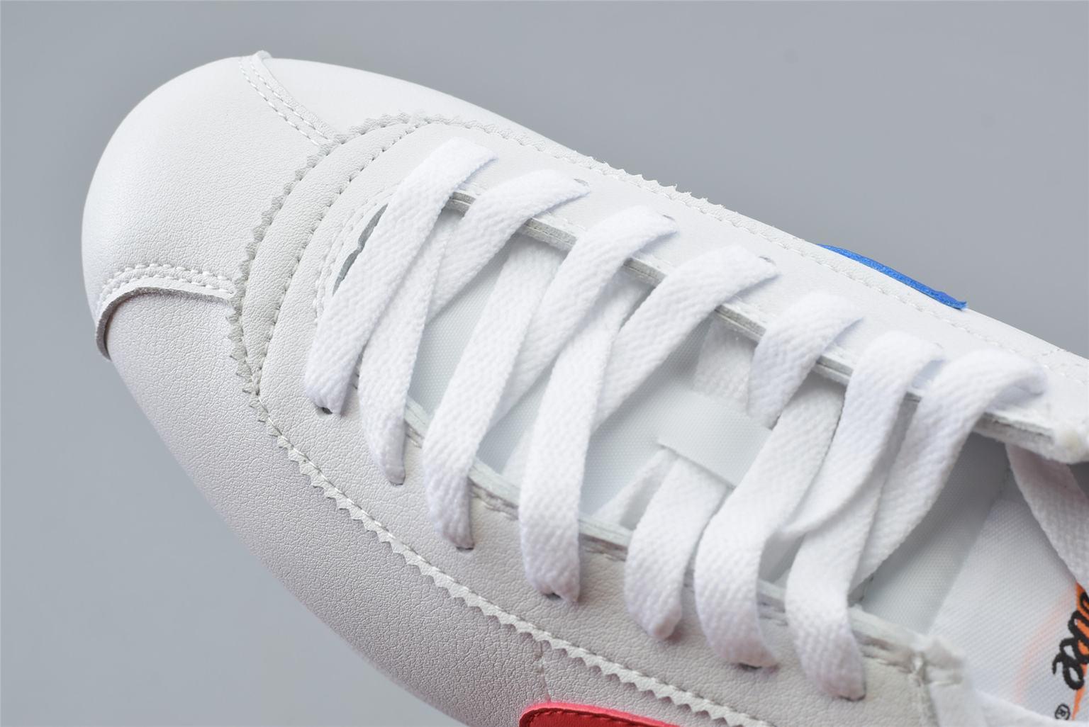 Nike Wmns Classic Cortez Leather QS Nai Ke 4