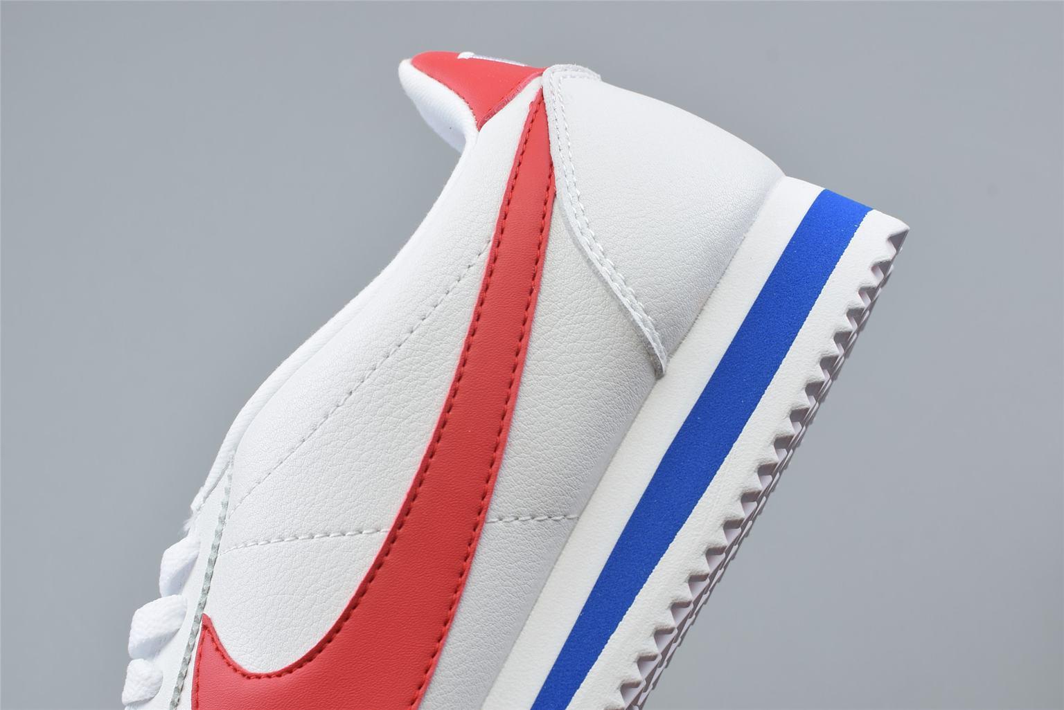 Nike Wmns Classic Cortez Leather QS Nai Ke 5