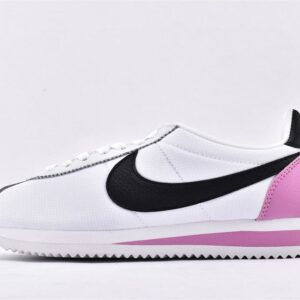 Nike Wmns Classic Cortez PREM China Rose 1