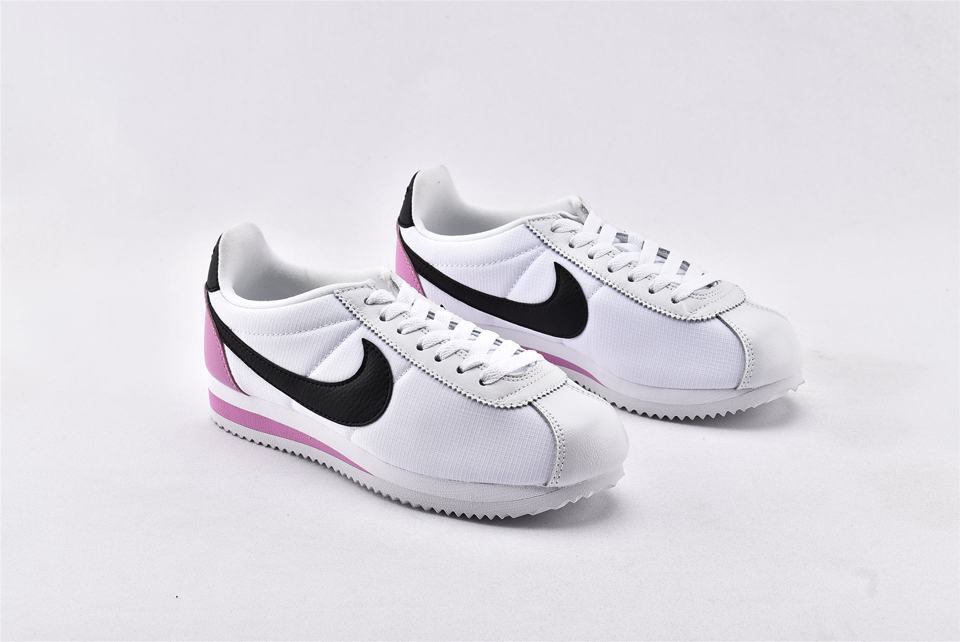 Nike Wmns Classic Cortez PREM China Rose 2