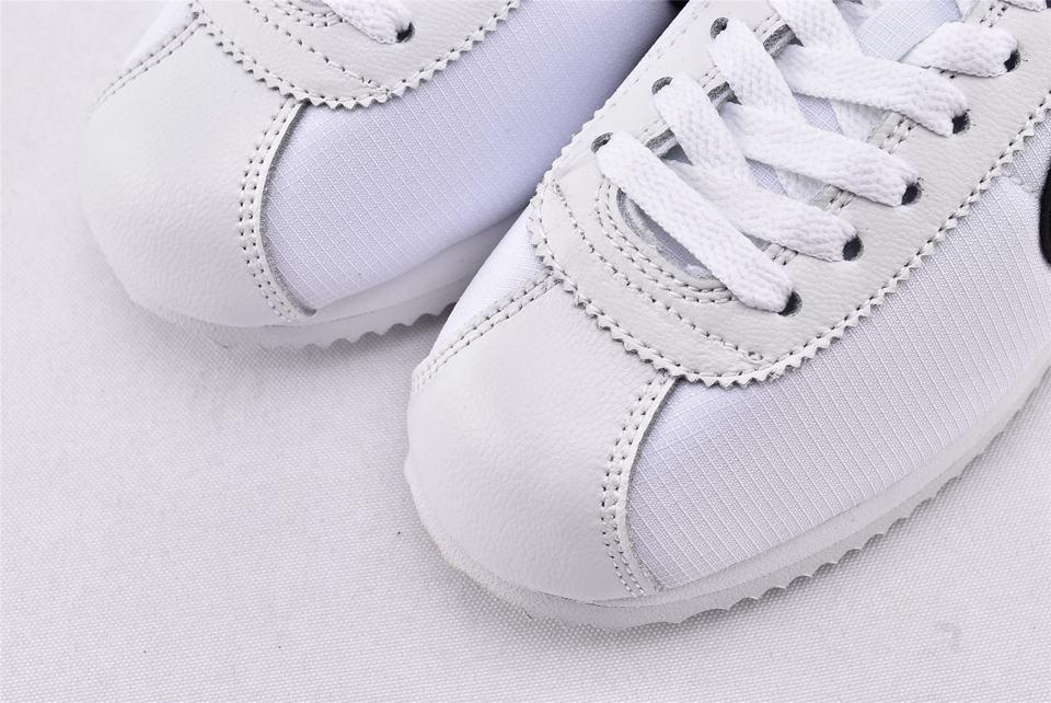 Nike Wmns Classic Cortez PREM China Rose 3