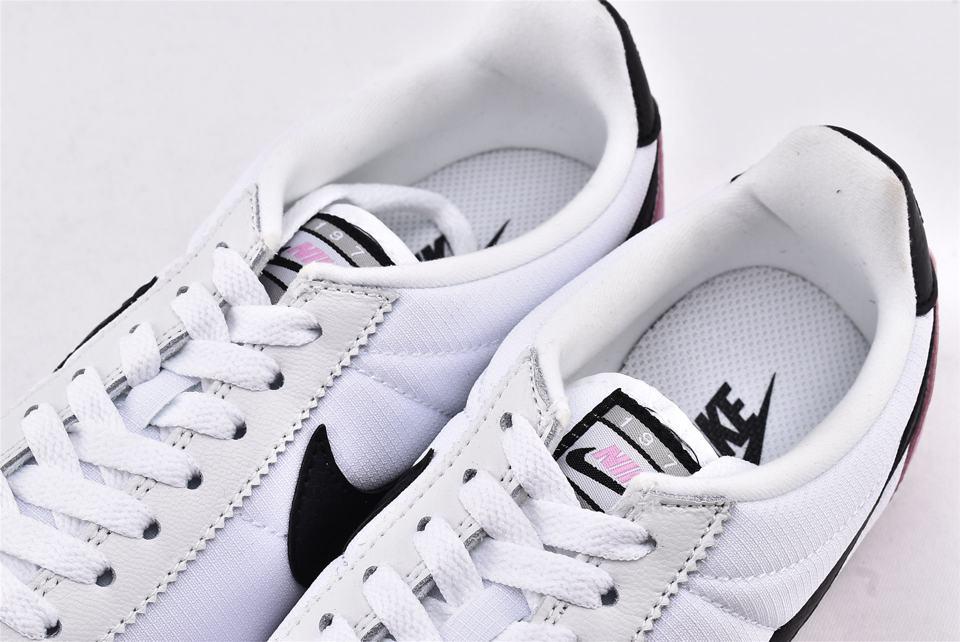 Nike Wmns Classic Cortez PREM China Rose 4