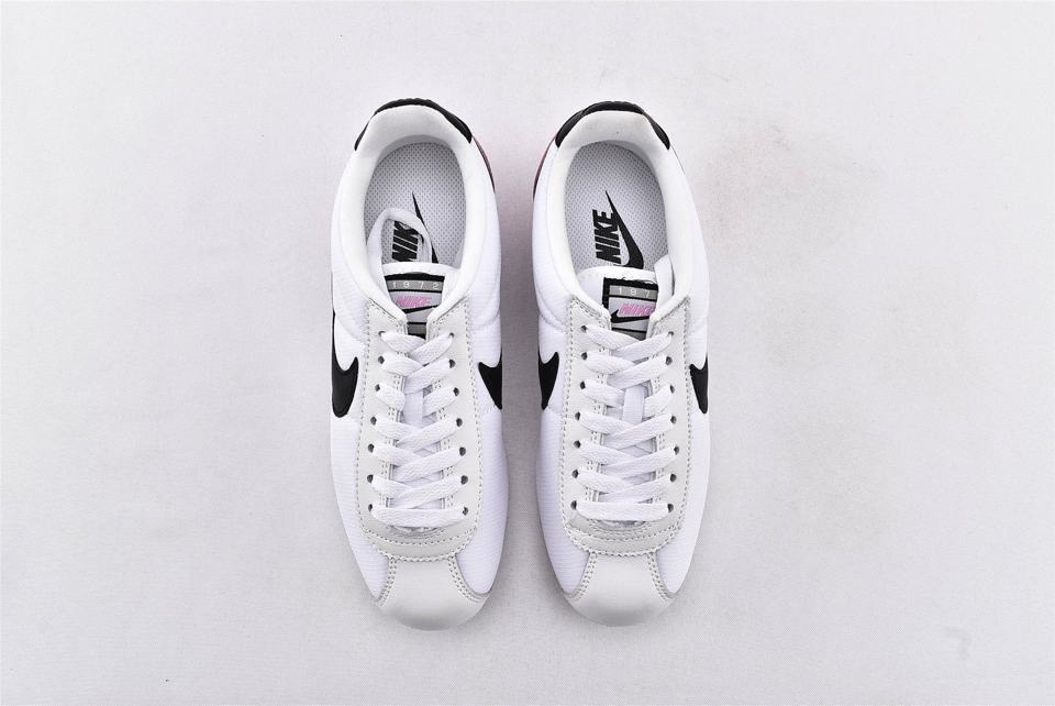 Nike Wmns Classic Cortez PREM China Rose 6