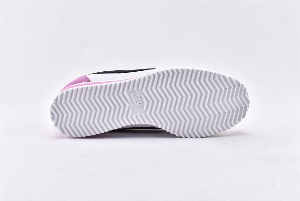 Nike Wmns Classic Cortez PREM China Rose 8